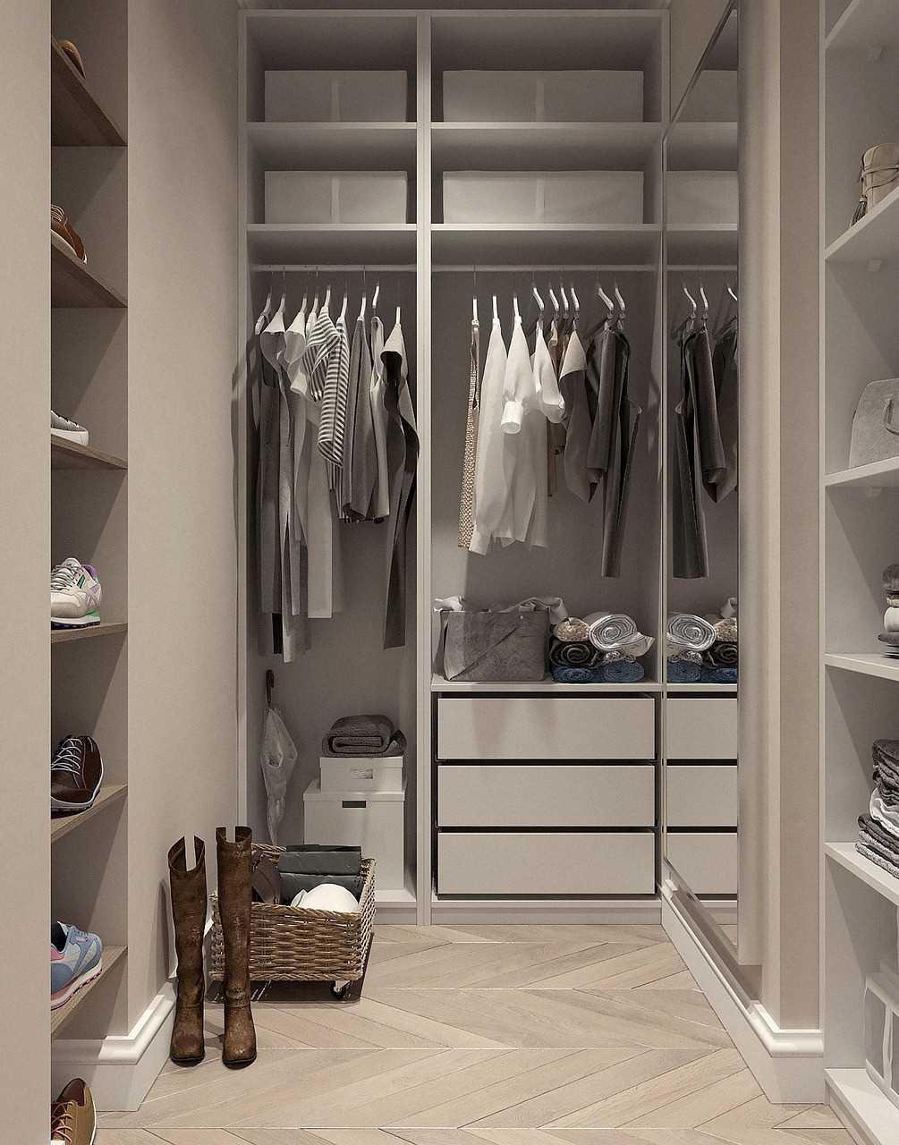 כך תעצבו את ארון הבגדים הפרטי שלכם