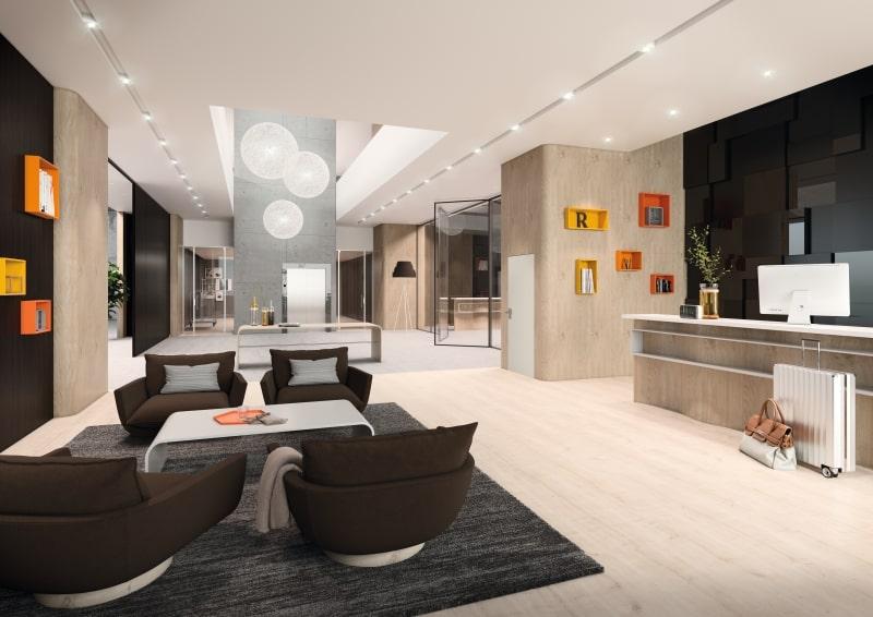 חיפוי קירות- טרנד עיצוב למטבח