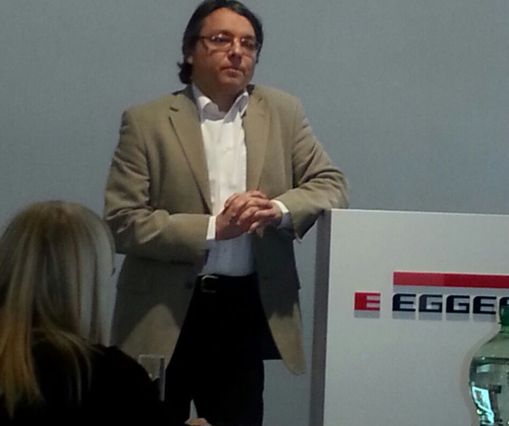 הרצאות Egger אוסטריה